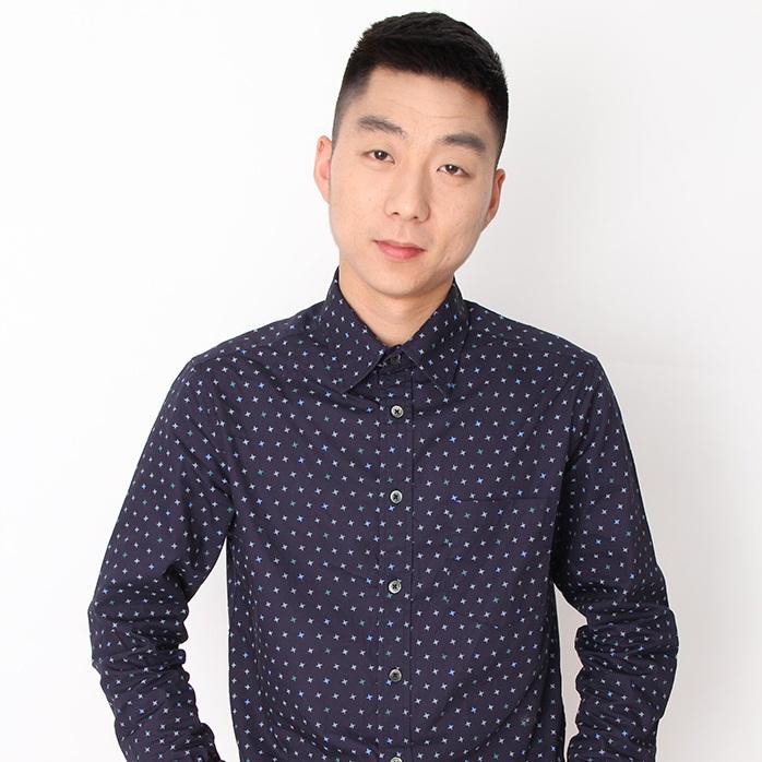 设计师-王超