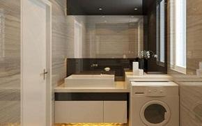 成都装修网,成都装修,成都装修公司,成都装修公司,馨居尚装饰洗手台应该怎样选择呢?