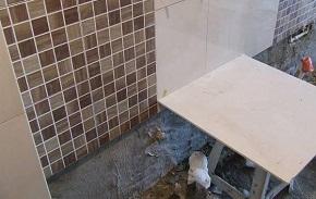 成都装修网,成都装修,成都装修公司,成都装修公司,馨居尚装饰如何检查瓷砖铺贴好坏?