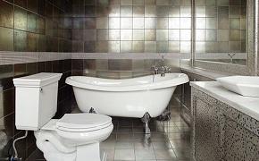 成都装修网,成都装修,成都装修公司,成都装修公司,馨居尚装饰家庭装修时,卫生间如何做好防臭?