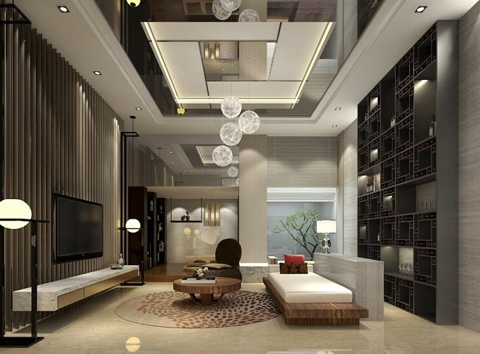 成都装修网,成都装修,成都装修公司成都装修公司,馨居尚装饰素雅现代-空间质感