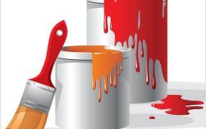 成都装修网,成都装修,成都装修公司,成都装修公司,馨居尚装饰最详细的油漆施工流程