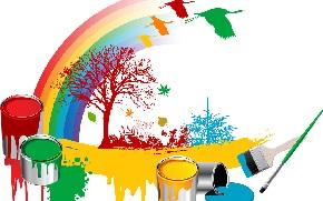 成都装修网,成都装修,成都装修公司,成都装修公司,馨居尚装饰哪些油漆品牌好?