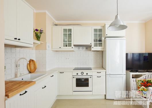 厨房装修的关键在哪儿?成都装修