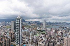 成都装修网,成都装修,成都装修公司,成都装修公司,馨居尚装饰这个香港310平米的顶层装修设计好奢侈!果然是贫穷限制了我的想象力