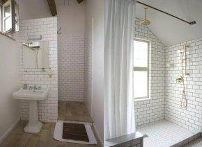 成都装修网,成都装修,成都装修公司,成都装修公司,馨居尚装饰如何将卫生间小白砖用的不像公厕?