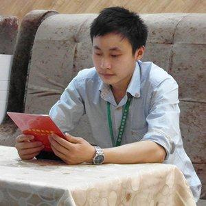 馨居尚设计师,龙浩文