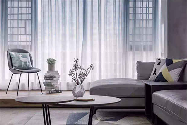 成都装修网,成都装修,成都装修公司,成都装修公司,馨居尚装饰窗帘颜色怎么选?