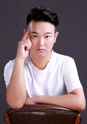 设计师-李三永